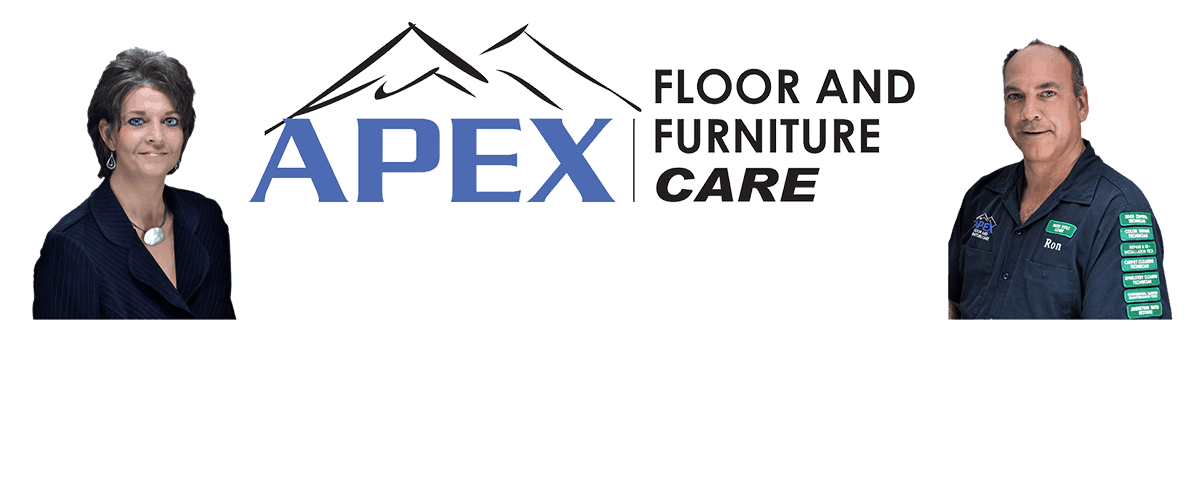 Apex Floor And Furniture Care Logo