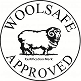 Woolsafe Approved Provider