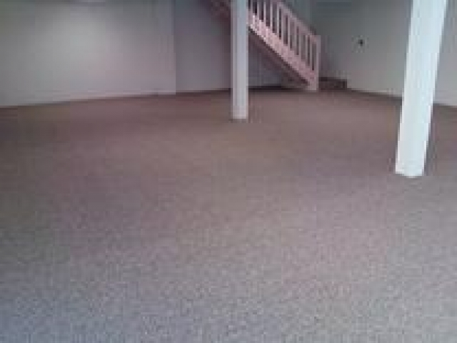 Carpet Repair After