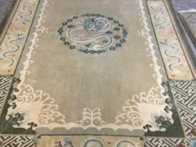 Oriental Rug Cleaning Spring Hill After