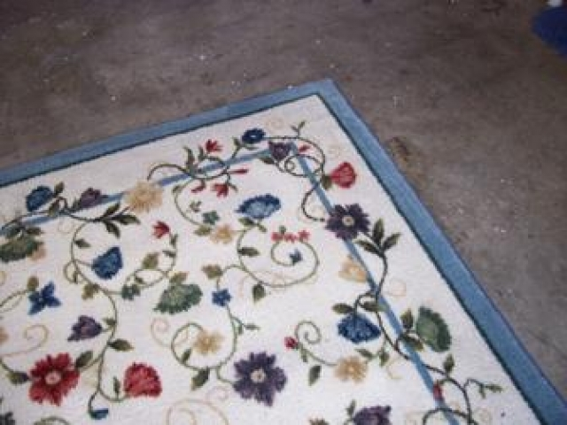Spring Hill Area Rug Cleaning After